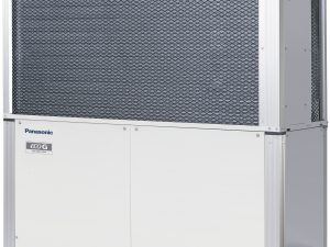 56.0 kW ECO-G 2 pipe outdoor unit Hybrid (with 1.5 kW connection)