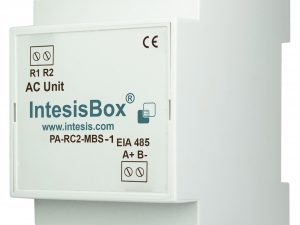 KNX Interface.