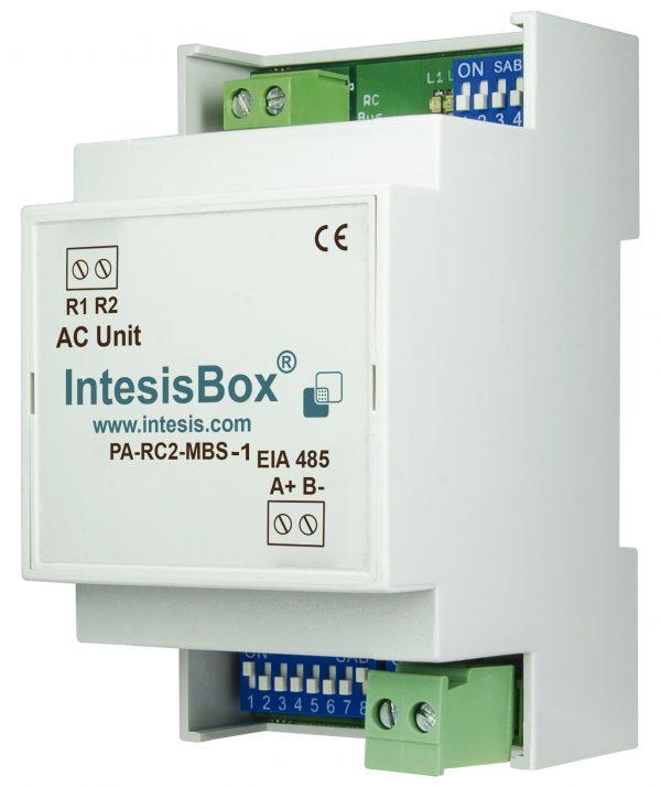 KNX Interface.